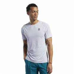 Man T-Shirt Reebok CrossFit Active Chill Tee - FK4319