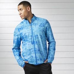 Man jacket Reebok WVN JKT B47093