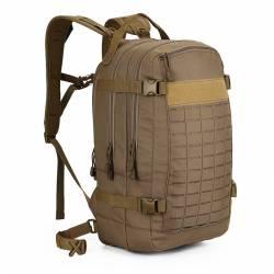 Taktický tréninkový batoh MOLLE - hnědý/camel