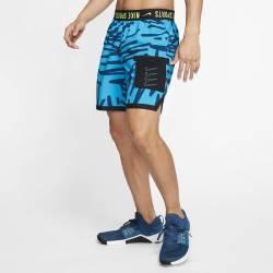 Pánské šortky Nike - modré