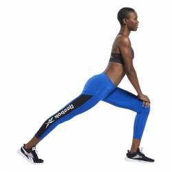 Woman Tight Workout Logo Tight - FK6845