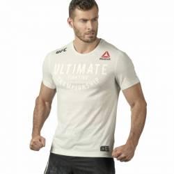 Pánské tričko UFC FK ULTIMATE JERSEY - DM5168