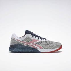 Man Shoes Reebok CrossFit NANO 9 - FV5908