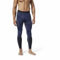 Man compression Tight Reebok CrossFit Tight - EC1428