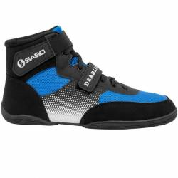 Man Shoes Sabo Deadlift - blue