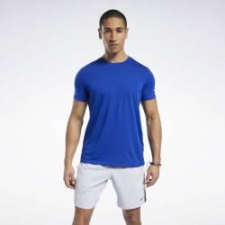 Pánské tričko Workout WE COMM SS TEE - FP9100