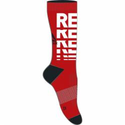 Socks TECH STYLE ENG CREW SOCK - FL5203