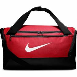 Bag Nike Brasilia - red - size S