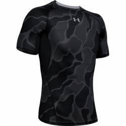 Man compression T-Shirt Under Armour HG ARMOUR