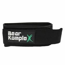 Bear KompleX opasek - černý