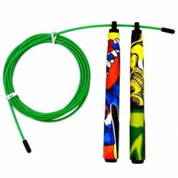 Picsil Jump Rope ABS 2.0 Special Editionn - Graffiti