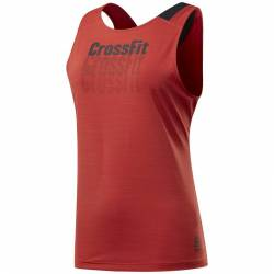 Woman top Reebok CrossFit Active Chill Tank - FK4351