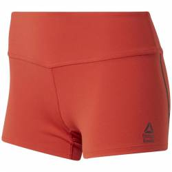 Woman Shorts Reebok CrossFit Chase Bootie - Solid - FK4367