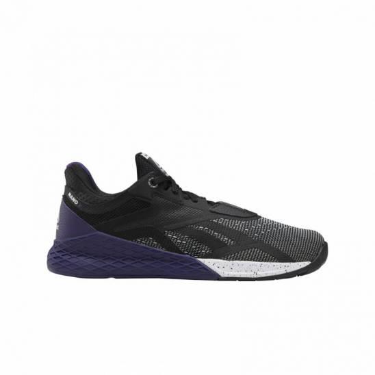 Man Shoes Reebok CrossFit Nano X