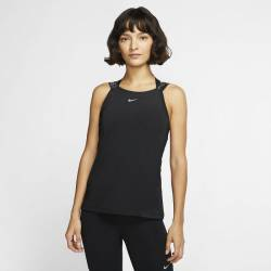 Woman Top Nike Pro - black