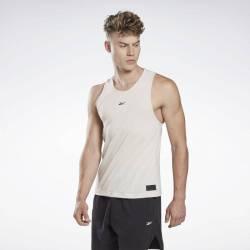 Man T-Shirt Les Mills AC + Cotton Tank - GE1004