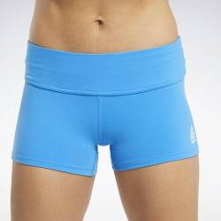Woman Shorts Reebok CrossFit Chase Bootie Solid - FS7611