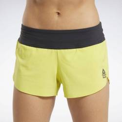 Woman Shorts Reebok CrossFit Knit Short - FU2084