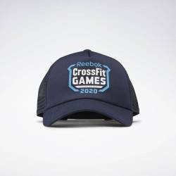 Cap CrossFit Games TRUCKER CAP - GI0026