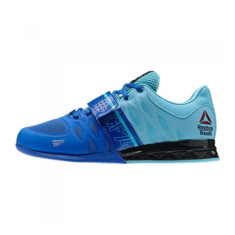 108f9862c18 Dámské boty Reebok Crossfit Lifter 2.0 M45051 - WORKOUT.EU