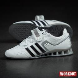 adidas AdiPower vzpěračské boty M25733