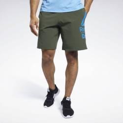 Pánské šortky Reebok CrossFit Epic Base Short LG BR - FS7652