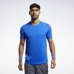 Man T-Shirt Workout COMM SS TECH TEE - FP9095