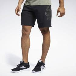 Man Shorts Reebok CrossFit Epic Base Short LG BR - FU1913