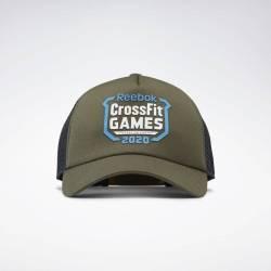 Cap Reebok CrossFit Games 2020 CFG TRUCKER CAP - GI0027
