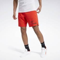 Man Shorts TS Epic Ltwt Short Gr - FU2896