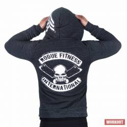 Rogue Hoodie - International