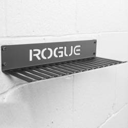 Rogue rack for jume rope or bands