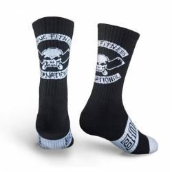 Rogue International black socks