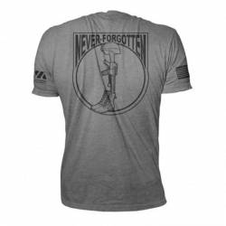 Pánské tričko Rogue Never Forgotten Shirt