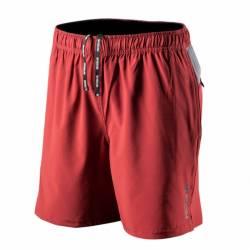 Man Shorts Rogue Black Ops Shorts - Maroon Grey