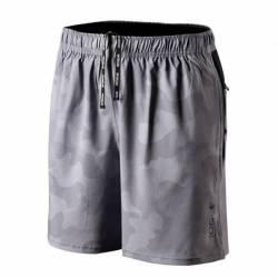 Man Shorts Rogue Black Ops Shorts - Grey Camo