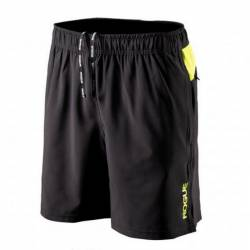 Man Shorts Rogue Black Ops Shorts - Black Yellow