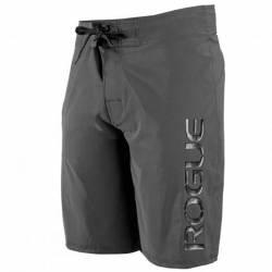 Man Shorts Rogue Boardshorts black 3