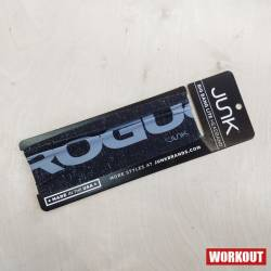 Headbands Rogue JUNK Big Bang Lite - Black Heater