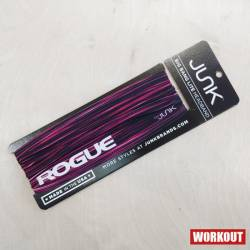 Čelenka Rogue JUNK Big Bang Lite Headbands - Pink Streak