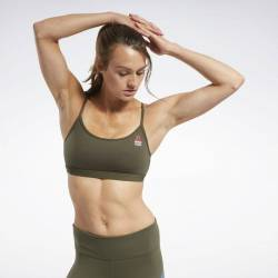 Bra Reebok CrossFit Skinny Bra - FU2171