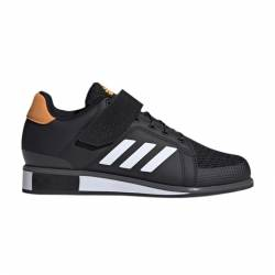 Shoes Power Perfect III black/gold