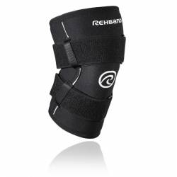 Knee bandage Strong Man 135406 X-RX 7mm Rehband