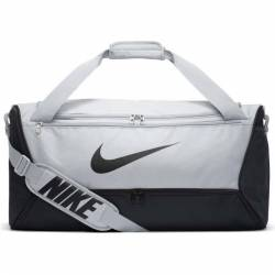 Training Bag Nike Brasilia - medium gray