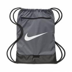 Tréninkový Gym Sack / pytel Nike Brasilia šedý