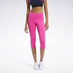Woman Tight Workout PP Capri - FU2297