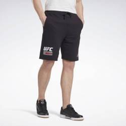 Pánské šortky UFC FG FIGHT WEEK SHORT - FT8102