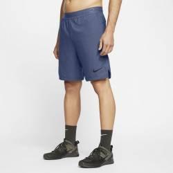 Man Shorts Nike Pro Flex Vent Max - blue