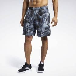 Man Shorts Reebok CrossFit Austin II AOP - FU1924