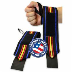 THP High Performance Wrist Wraps 75 cm